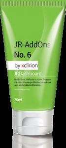 JRDashboard